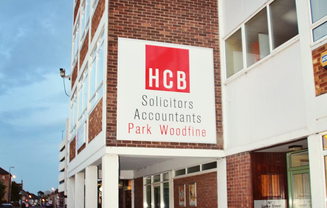 HCB Solicitors Accountants