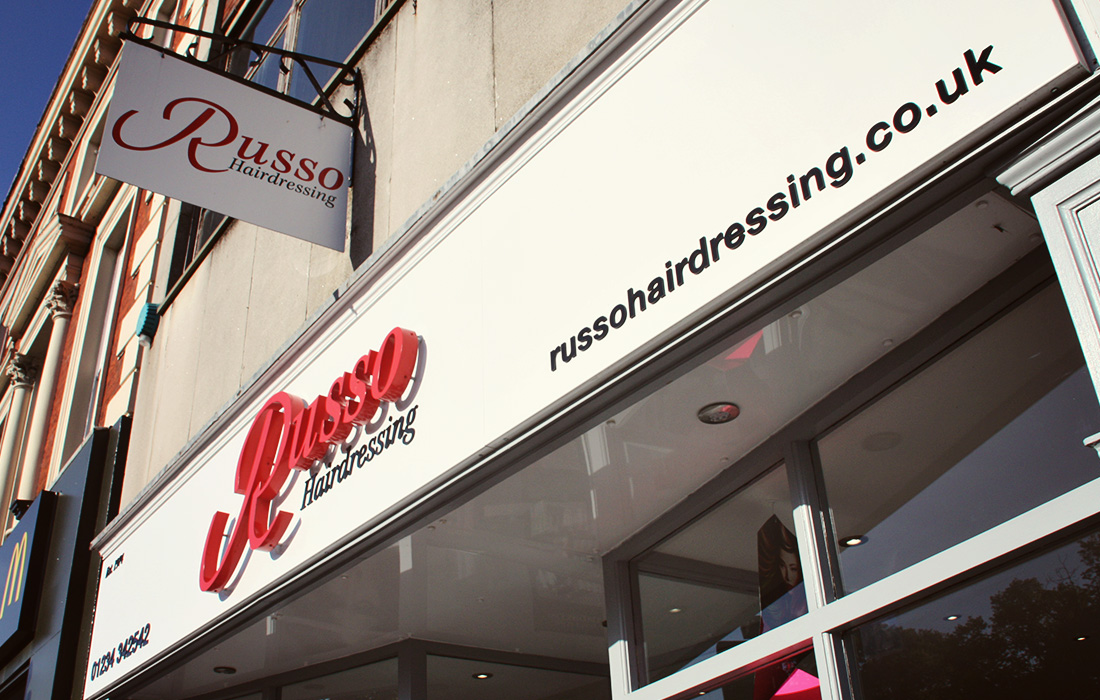 Russo Hairdressing