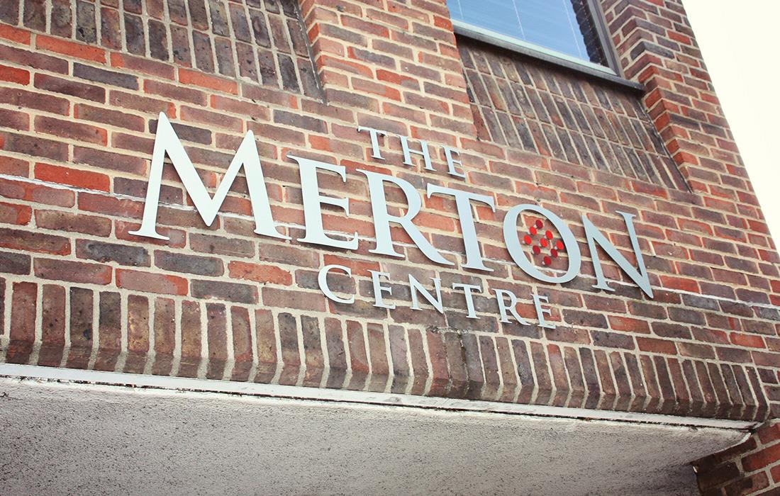 The Merton Centre